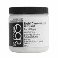 Golden QoR Light Dimensional Ground 237ml