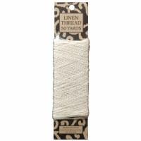 Lineco Linen Thread 50yds