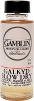 Gamblin Galkyd Slow Dry 2oz