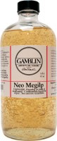 Gamblin Neo-Megilp 16oz