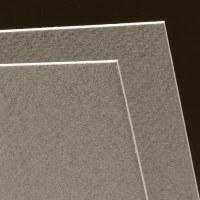 Canson Art Board Mi-Teintes Steel Gray 16x20