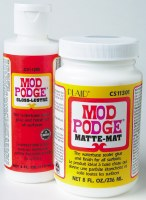 Mod Podge - Gloss 8 oz
