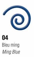 Pebeo Porcelaine 150 Outliner Ming Blue