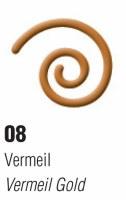 Pebeo Porcelaine 150 Outliner Vermeil