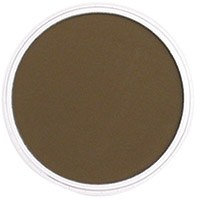 PANPASTEL 9ML RAW UMBER