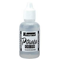 Jacquard Piñata ink Clean Up Soultion1 oz