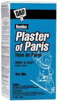 Plaster of Paris 4.4lb