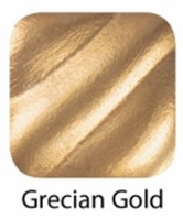 Rub N Buff 1/2 oz Tube - Grecian Gold