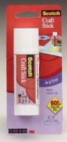 Scotch Craft Glue Stick 1.4oz