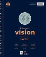 "Strathmore Vision Sketch 9"" x 12"""