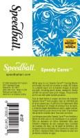 Speedball Speedy-Cut 2.75x4.5