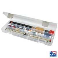 ArtBin Solutions X-Long 3-Compartment Box 3900AB