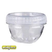 ArtBin Twisterz Transparent Jar Small & Short 1.4oz