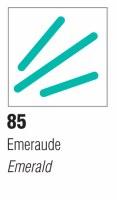 Pebeo Vitrea 160 Glass Marker - Emerald
