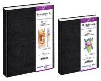 Stillman & Birn Zeta Series Hardbound Premium Sketchbook 5.5x8.5