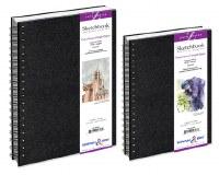 Stillman & Birn Zeta Series Wirebound Premium Sketchbook 9x12