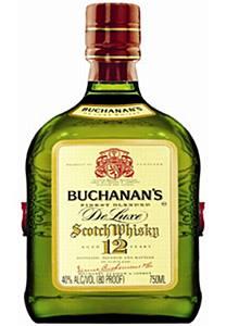 Buchanan's 12 Year 1.75m
