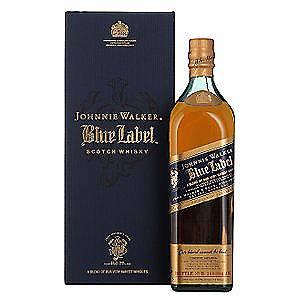 Johnnie Walker Blue Label 750m