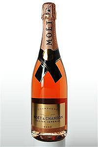 Moet Chandon Nectar Imp. Rose