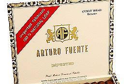 Arturo Fuente Curley Head Delu