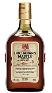Buchanan's Master 750m