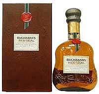 Buchanan's 21 year Red Seal