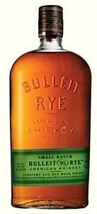 Bulleit Rye 750m