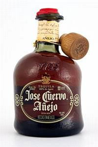 Jose Cuervo Anejo 1795 750m