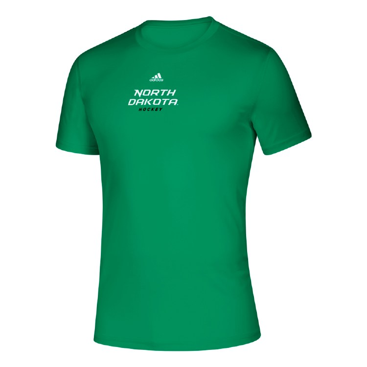 UNIVERSITY OF NORTH DAKOTA HOCKEY GAMEMODE TRAINING TEE