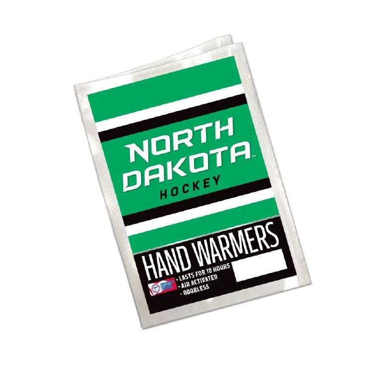 UNIVERSITY OF NORTH DAKOTA HAND WARMERS