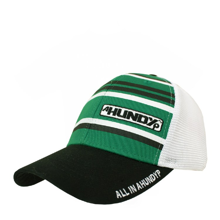 AHUNDYP ASSIST HAT
