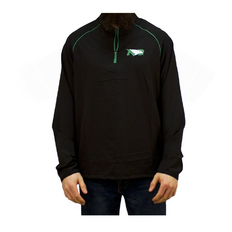 UNIVERSITY OF NORTH DAKOTA THE BIGS WINDBREAKER