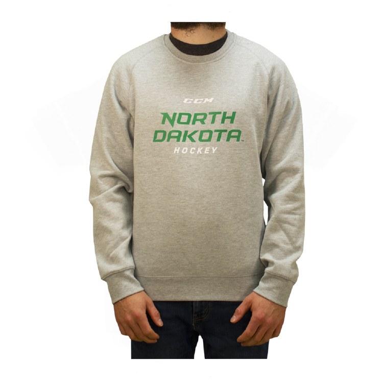 UNIVERSITY OF NORTH DAKOTA HOCKEY TRAINER CREW