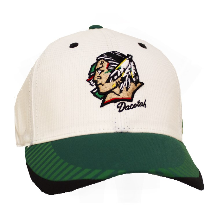 UNIVERSITY OF NORTH DAKOTA FIGHTING SIOUX TANTRUM CAP