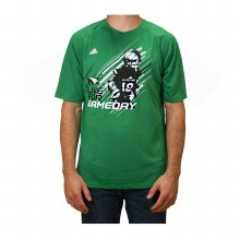 UNIVERSITY OF NORTH DAKOTA FOOTBALL OFFICIAL GAMEDAY TEE