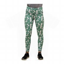 UNIVERSITY OF NORTH DAKOTA FIGHTING HAWKS STACKED LOGO LEGGINGS