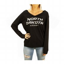 UNIVERSITY OF NORTH DAKOTA HOCKEY GAMMA CREW