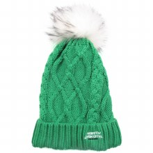 NORTH DAKOTA HOCKEY CABLE Z BEANIE