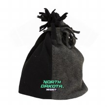 UNIVERSITY OF NORTH DAKOTA HOCKEY NOODLES KNIT