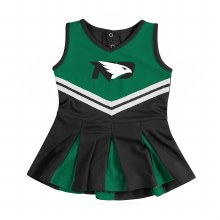UNIVERSITY OF NORTH DAKOTA INFANT CHEER TEAM