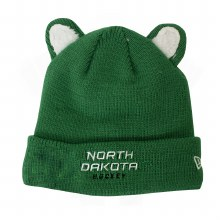UNIVERSITY OF NORTH DAKOTA HOCKEY COZY CUTIE
