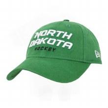 UNIVERSITY OF NORTH DAKOTA HOCKEY JR. CORE CLASSIC HOCKEY CAP