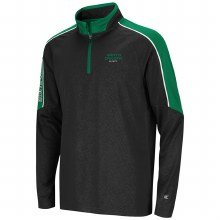 NORTH DAKOTA HOCKEY YOUTH BUNSEN 1/4 ZIP