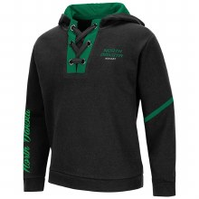 NORTH DAKOTA HOCKEY GIRLS RIZZO LACE UP HOOD