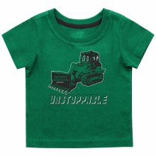 UNIVERSITY OF NORTH DAKOTA HOCKEY UNSTOPPABLE TEE