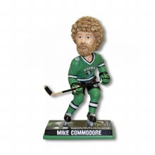 MIKE COMMODORE FIGHTING SIOUX BOBBLEHEAD