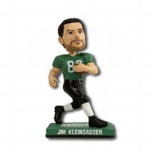 JIM KLEINSASSER FIGHTING SIOUX FOOTBALL BOBBLEHEAD
