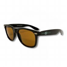 UND RETRO SHADES BLACK