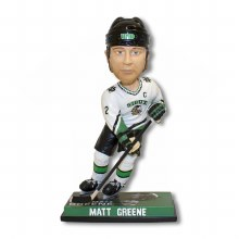 MATT GREENE FIGHTING SIOUX BOBBLEHEAD