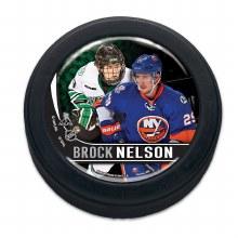 NEXT LEVEL BROCK NELSON PUCK